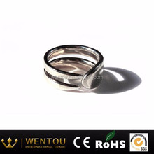Fork and spoon ring style o ring