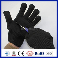 China suppliers 2015 New Working Safety stainless steel cut safety gloves