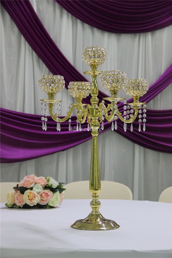 Wholesale candelabras centerpieces wedding centerpieces for Buy wedding centerpieces