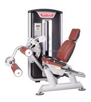 2015 New Seated Leg Curl Gym Machine BS-013/China Sports Equipment