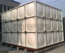 SMC Combined Water Tank For Hotel Using