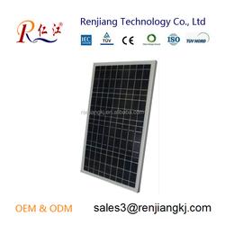 2015 good price poly 90w solar panel price