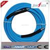 JINFLEX blue/black color jet washer hoses hydraulic hoses/rubber hoses