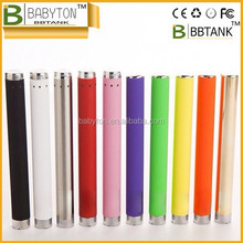 OFFICIAL V Stick Vaporizer Bud Touch CBD Oil 510 Disposable Atomizer No Button E Cig Battery