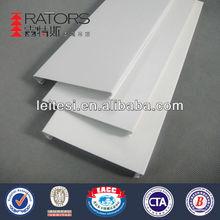 W100MM c shaped strip ceiling