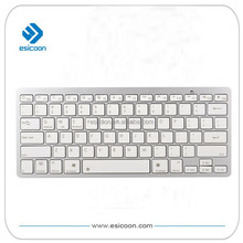 OEM wireless bluetooth keyboard for Android/ iOS/Windows