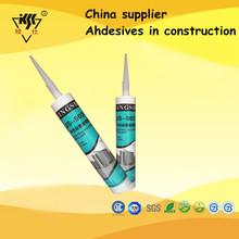 structural silicone sealant for aluminum plastic& stone
