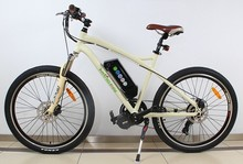 2015 new Gear motor power assist electric bicycle/bike (HP-E003 new)