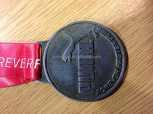 Plástico barato troféus e maçônico e metal box atacado