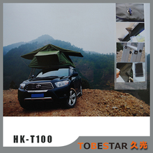 ON SALE Wholesale 4x4 truck OEM 2-4 person Roof Top Tent for Sale Camping Car Roof Tent