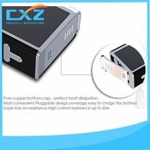 Vape box mod 200w vape 0.03-3.0ohm Atomizer resistance ecig caravela mod