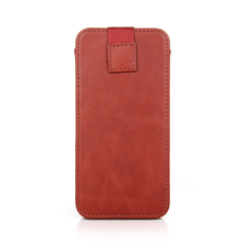 2015 latest genuine leather mobile phone case for iPhone 6