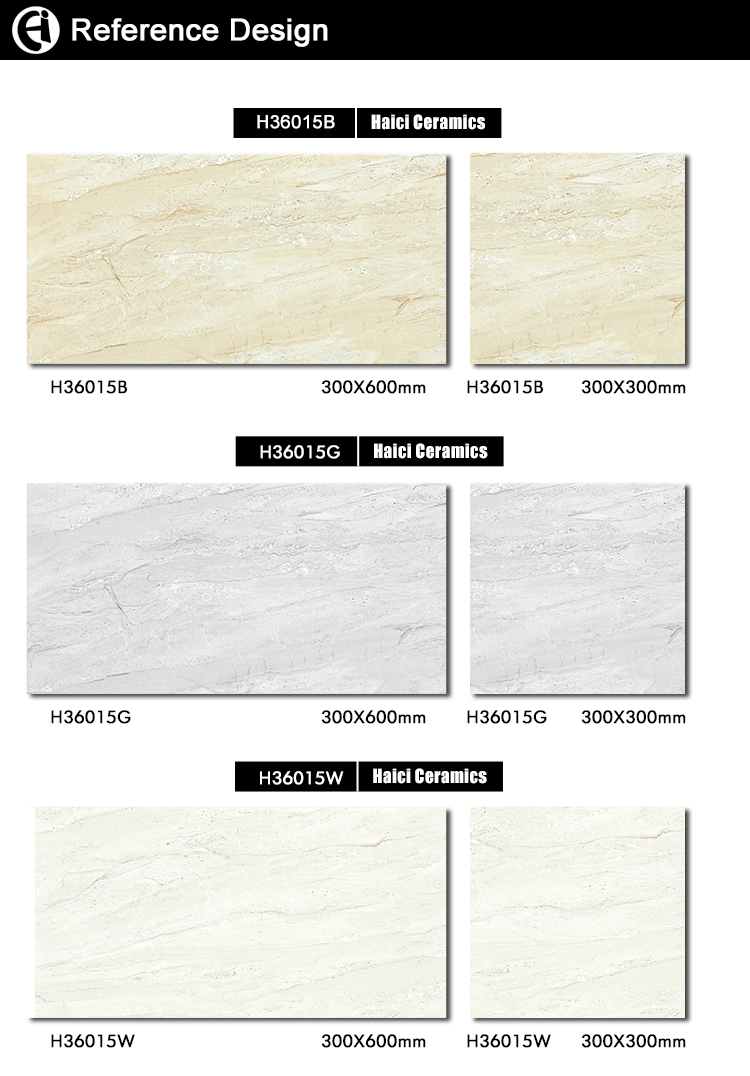 Model New Design Of Bathroom Tiles 5805 4 Usage Inner Wall Tile Bathroom Or