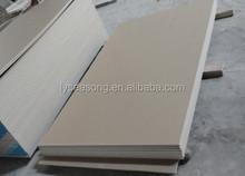 Linyi Seasong brand gypsum ceiling board in China