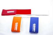 2015 hot venta de Nylon + EVA material de bucle del gancho banda de esquí