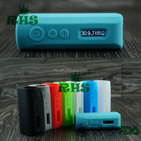 100% original high quality ipv d2 ecig mod silicone case hot selling ipvd2 75w box mod protective cover/skin/enclosure