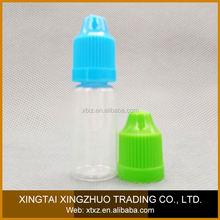Free Sample! PET e liquid bottle recycled pet bottles in bales