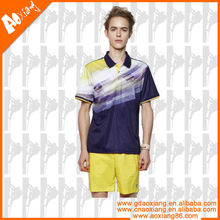 digital printing polo t shirt