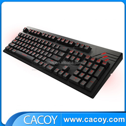 China led lcd high quality household appliances backlight auto manufacture mechanical membrane push keyboard
