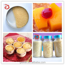 Hot Sell this summer New product Unflavored Powdered Gelatin for Skin