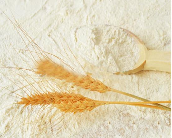 how to make vital wheat gluten