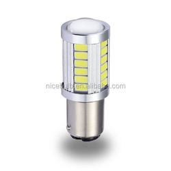 car led lights wholesale 1156 5W led tuning light with lens