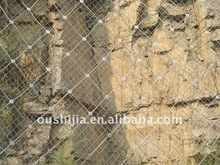 High quality active slope protecting wire mesh