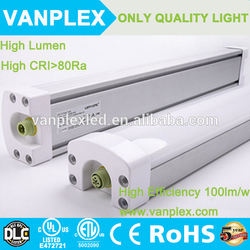 IP65 surface mounted led tri-proof light,New product LED Tri-proof Light 1200mm /led tube light