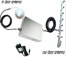 indoor mobile phone signal 900 1800 mini dual band gsm dcs amplifier