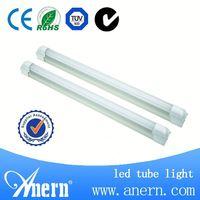 New design 3528smd chip light LED tube with dc 12V 3W power