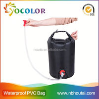 waterproof ocean pack dry bag for camping and boating