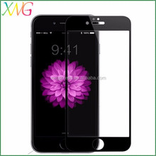 0.3mm/2.5D/9H Top Sell Anti-explosion Screen Shield For iphone 6 plus Tempered Glass Screen Protector