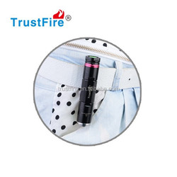 Low cost!!S-A3 flash light TrustFire charging torch light Mini lighting design with Fluorescence switch