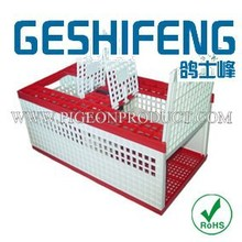 2014 hot sell Bird transportation cage for pigeons,chicken