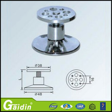 OEM /ODM printed assured quality curved table legs