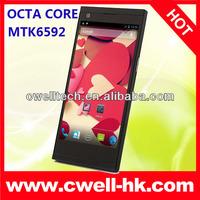 5.0 Inch FHD Gorilla Glass Screen 2GB 32GB NFC OTG THL smartphone