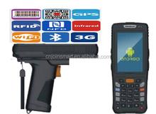 2015 newly Industry data terminal UHF pda phone