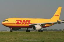 Worldwide By Plane DHL/UPS/TNT/EMS/POST From SHENGZHEN/SHANTOU/GUANGZHOU/HANGZHOU/FUZHOU China,DOOR TO DOOR SERVICE TO Cyprus
