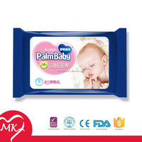 disposable non-woven cleaning wholesale baby wet wipes