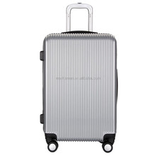 2014 ABS Trolley Luggage Sets Factory