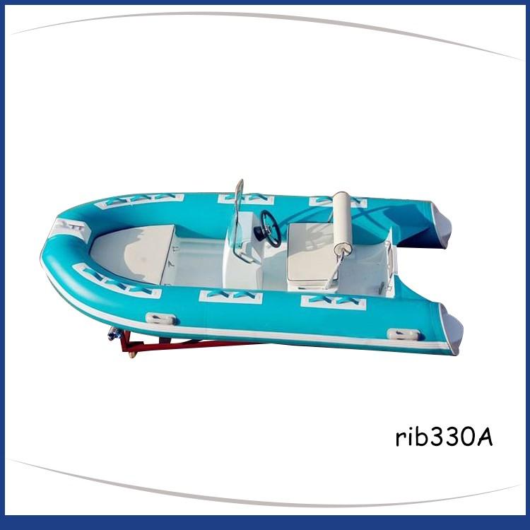 3.3M RIGID INFLATABLE BOAT RIB330A-11