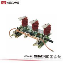 KEMA Testified Medium Voltage Switchgear KYN28 Earthing Switch