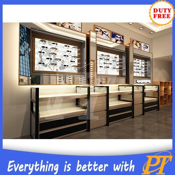 Optical store design optical shop interior design buy for Optical store designs interior