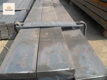 TK 329 black carbon steel flat bar for construction