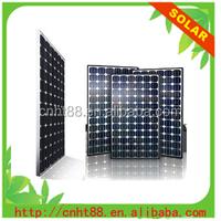 solar cell panel 240w, monocrystalline silicon solar cells