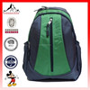 New student backpack children kids rucksack with middle zipper study school bag child school bag(ES-H190)