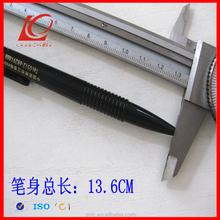 Promotional Personalised Novelty Syringe Ball Point Pen