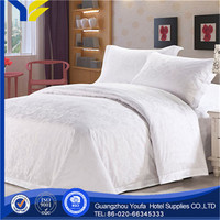 white new style stain unique tencel bed sheet