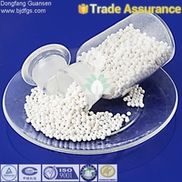 Water Adsorption of H2S Removal Activated Alumina