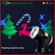new Projection christmas lights
